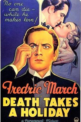 死神假期1934