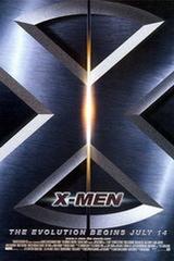 X战警2000