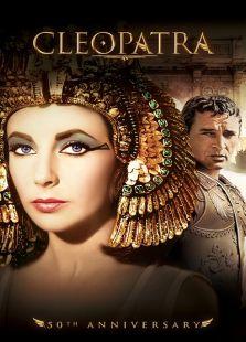 埃及艳后(1963)