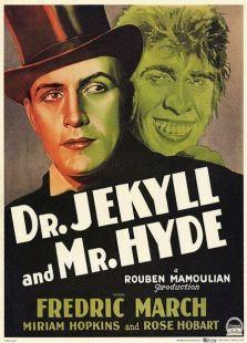 化身博士(1931)